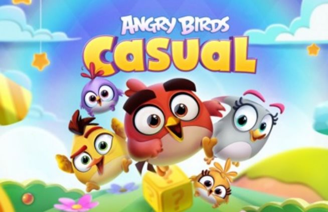 trucos de angry birds casual
