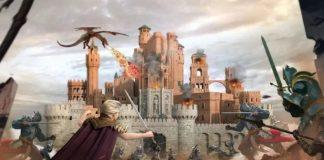 Rise of Empires en PC