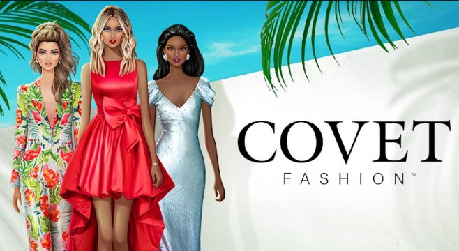 Trucos de Covet Fashion