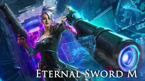 Trucos de Eternal Sword M