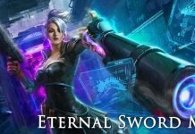 Trucos de Eternal Sword M