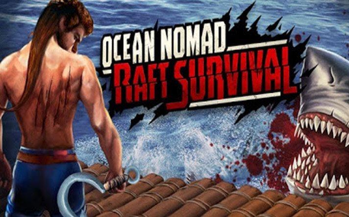 Trucos de Supervivencia en Balsa (Survival on Raft Nomad)