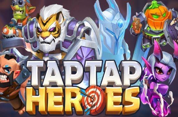 Trucos de Taptap Heroes