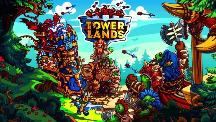 Trucos de Towerlands