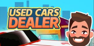 Trucos de Used Car Dealer