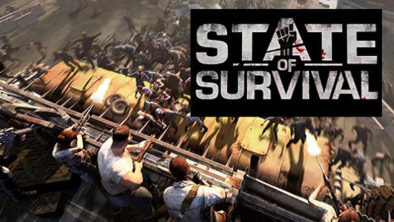 VIP de State of Survival
