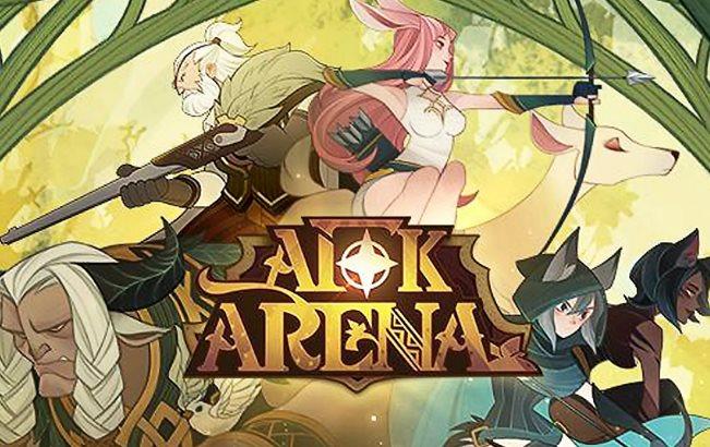 códigos de AFK Arena