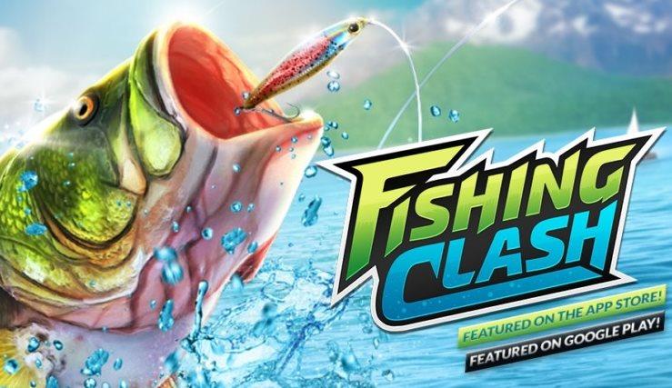 códigos de Fishing Clash