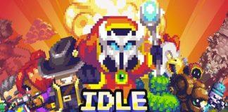 códigos de Idle Apocalypse