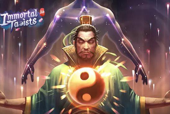 códigos de Immortal Taoists