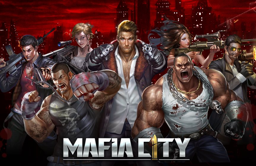 códigos de Mafia City