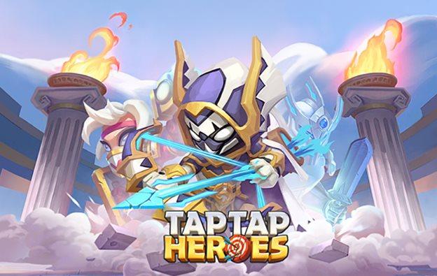 códigos de Taptap Heroes