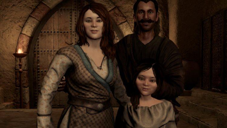 casarse y tener hijos en Mount and Blade 2 Bannerlord