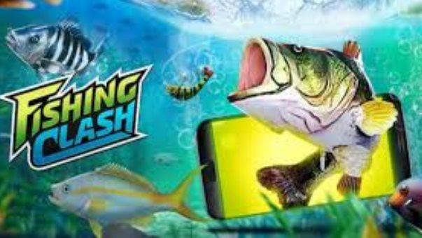 clanes en Fishing Clash