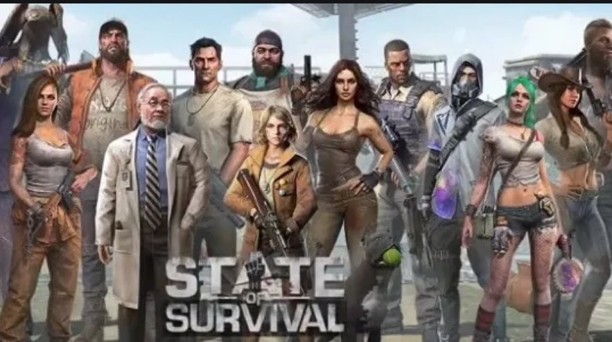 códigos de State of Survival
