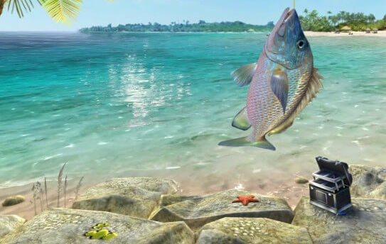 donaciones y solicitudes de señuelos en Fish Clash