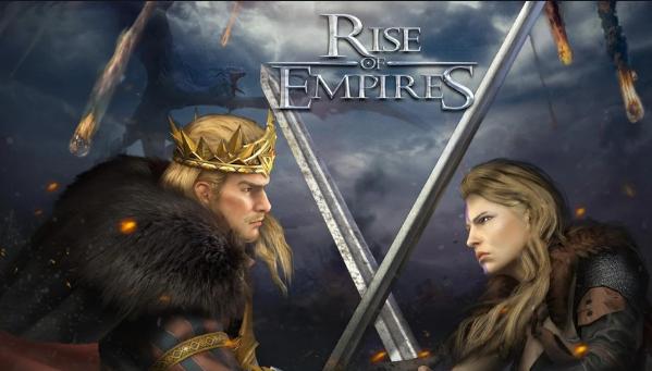 gemas gratis en Rise of Empires