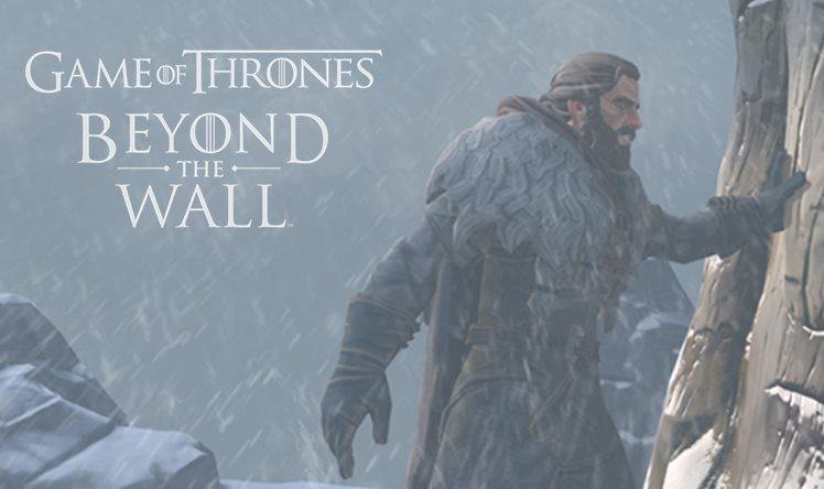 héroes de Juego de Tronos Más Allá del Muro