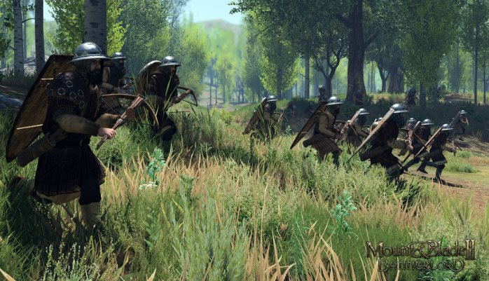 habilidades de Mount And Blade 2 Bannerlord