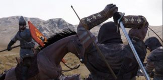 herrería de Mount And Blade 2 Bannerlord