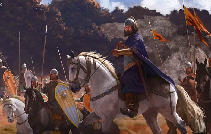 influencia en Mount and Blade 2 Bannerlord