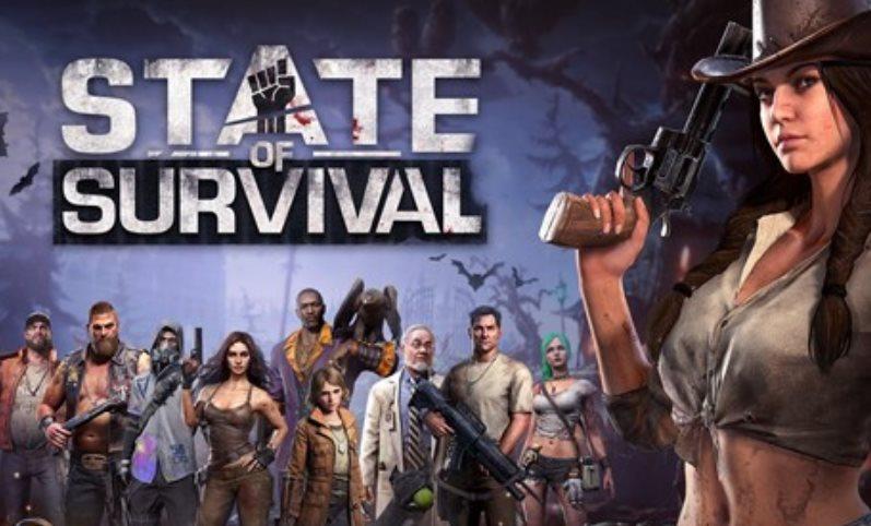 mejores héroes de State of Survival