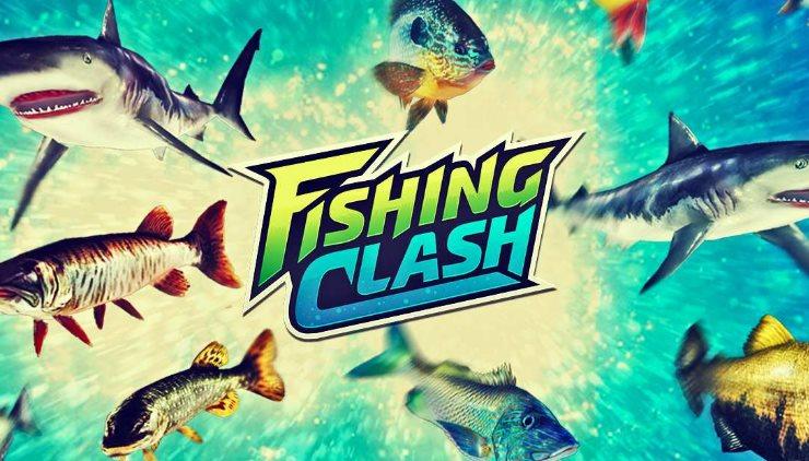 paquetes de anzuelos en Fishing Clash