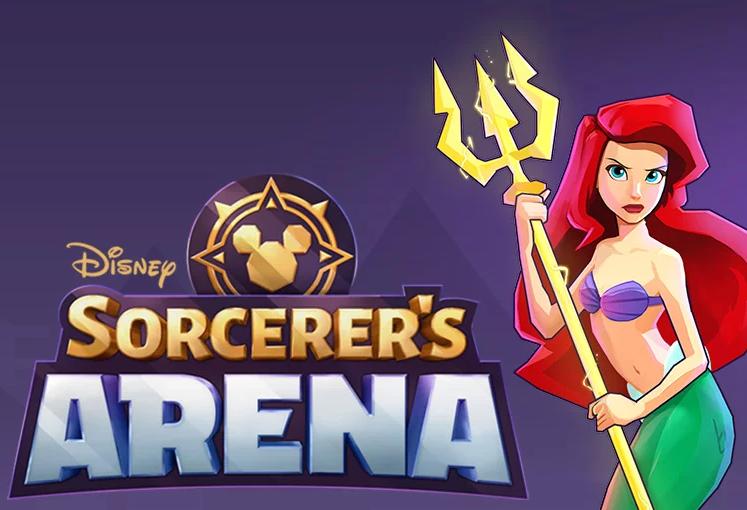 recompensas gratis en Disney Sorcerers Arena gemas