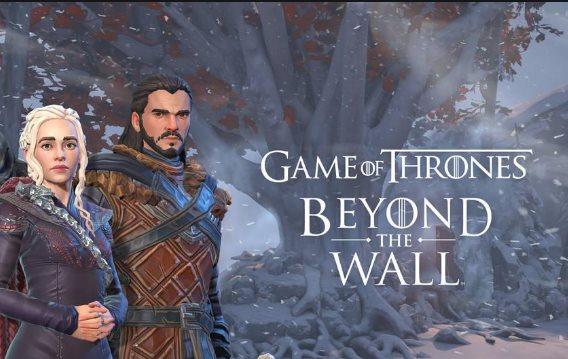 recompensas gratis en Juego de Tronos Más Allá del Muro