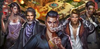 recursos gratis en Mafia City