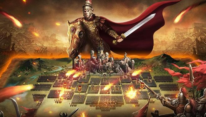 recursos gratis en Rise of Empires