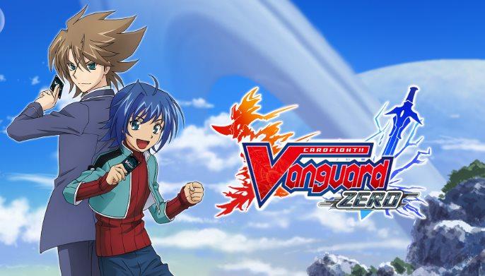 reroll de Vanguard Zero