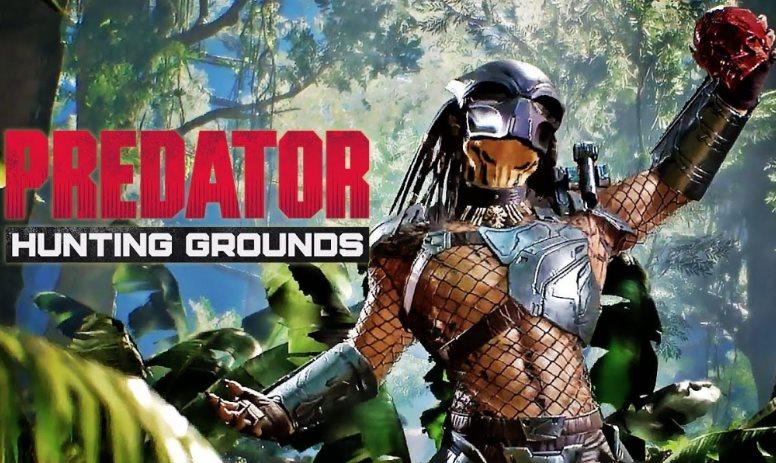 trofeos Predator Hunting Grounds logros
