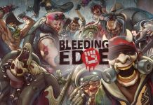 trofeos de Bleeding Edge logros