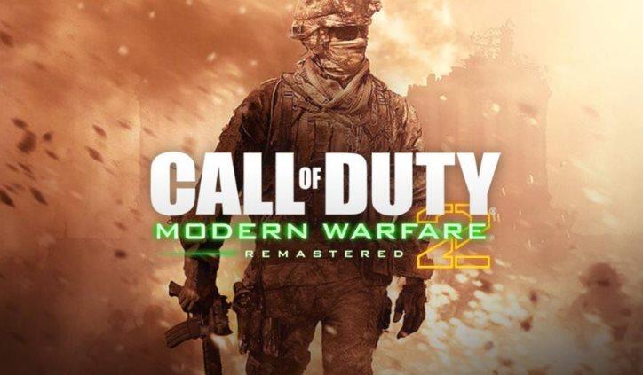 trofeos de Call of Duty Modern Warfare 2 Remastered
