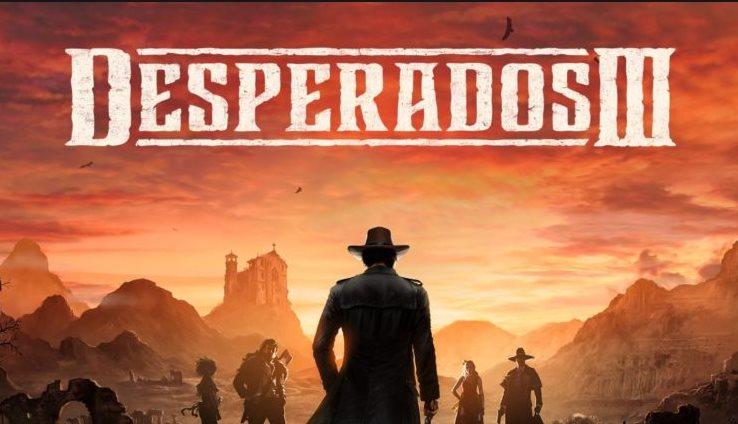trofeos de Desperados 3