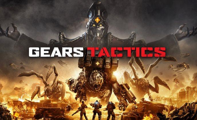 trofeos de Gears Tactics logros