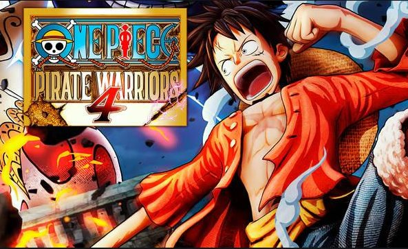 trofeos de One Piece Pirate Warriors 4