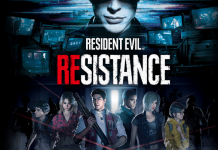 trofeos de Resident Evil Resistence