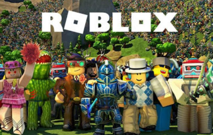 Códigos de Roblox