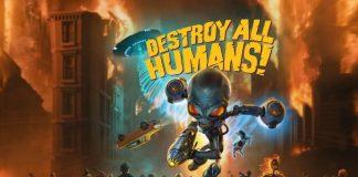 Destroy All Humans Remake logros