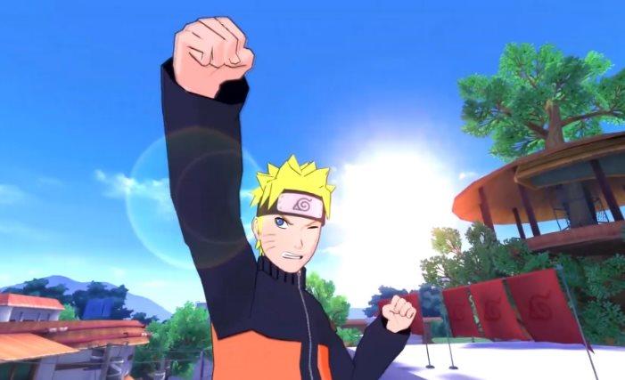 Naruto Slugfest en PC