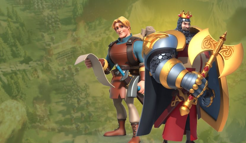 Rise of Kingdoms en PC