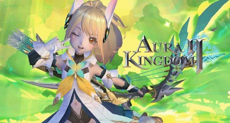 Trucos de Aura Kingdom 2