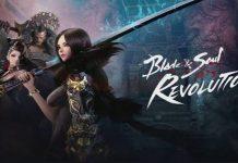 Trucos de Blade & Soul Revolutionguía