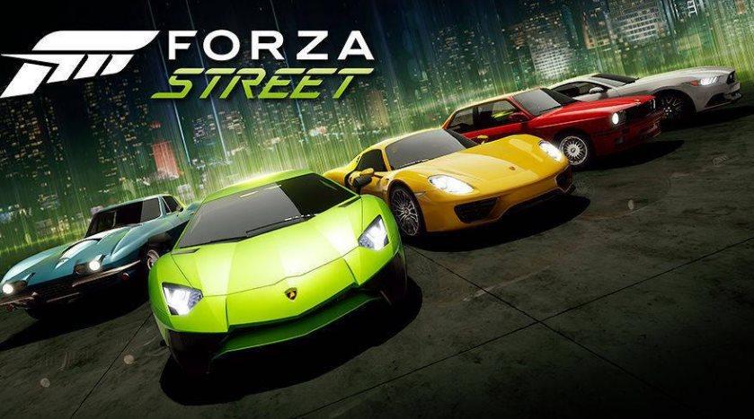 Trucos de Forza Street