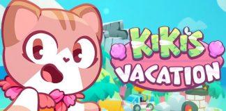 Trucos de Kiki's Vacation