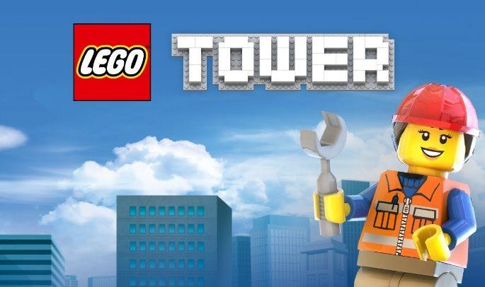 códigos de LEGO Tower