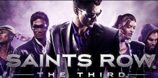 códigos de Saints Row The Third Remastered