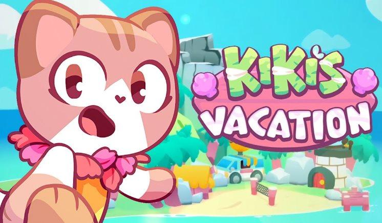 contraseñas secretas de Kiki's Vacation